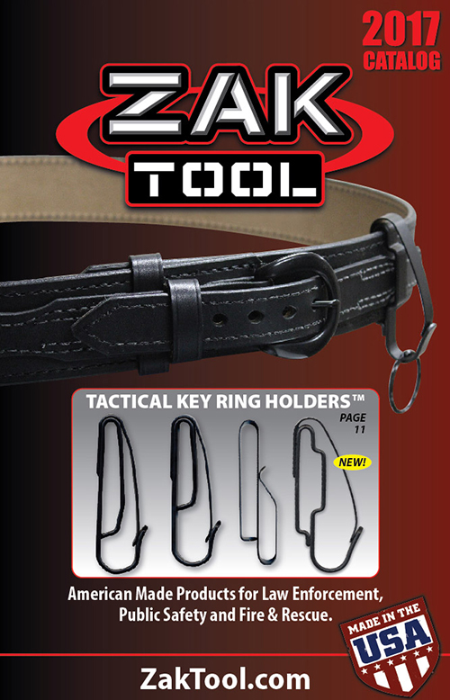 Zak Tools 2017 Product Catalog